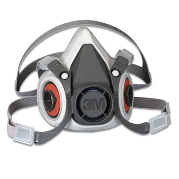 маска 3М 6100