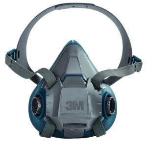 маска 3М 6501