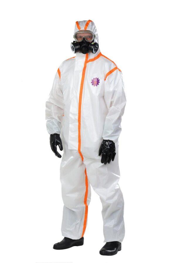 Комбат Вирус тип-3